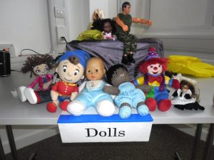 Toy Workshop- more photos coming soon